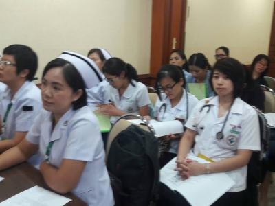 นิเทศงานระบบการส่งต่อทารกแรกเกิด(NCPR)